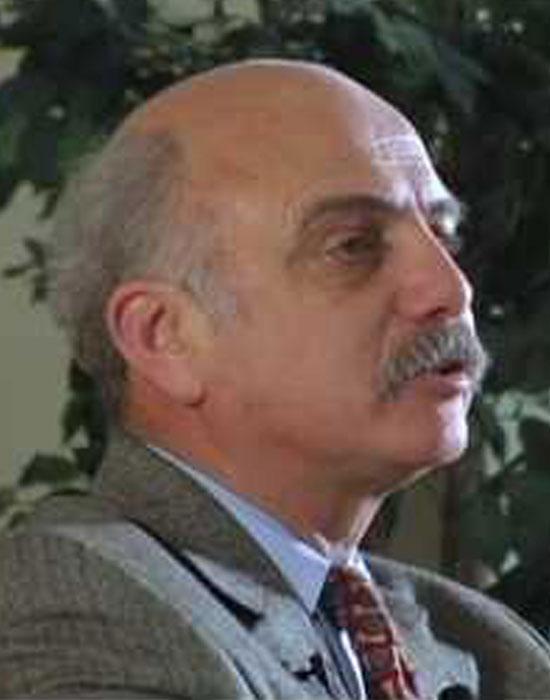 Ernest Pierucci