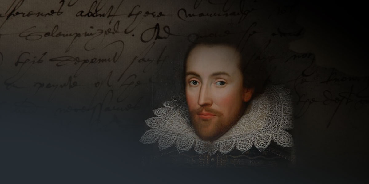 LITERARY TRADITION IV: SHAKESPEARE