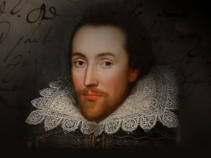 Literary Tradition William Shakespeare