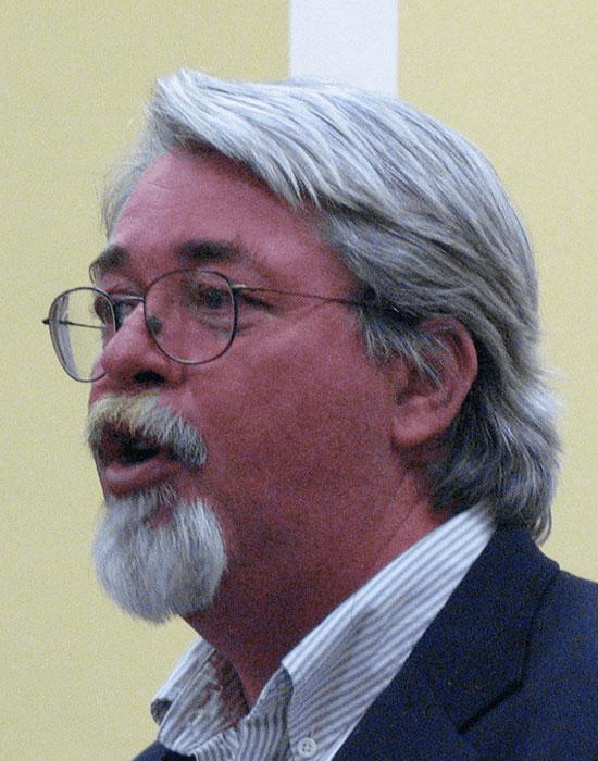 Steven Cortright