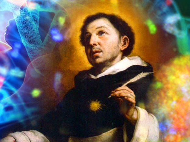Bioethics and Aquinas