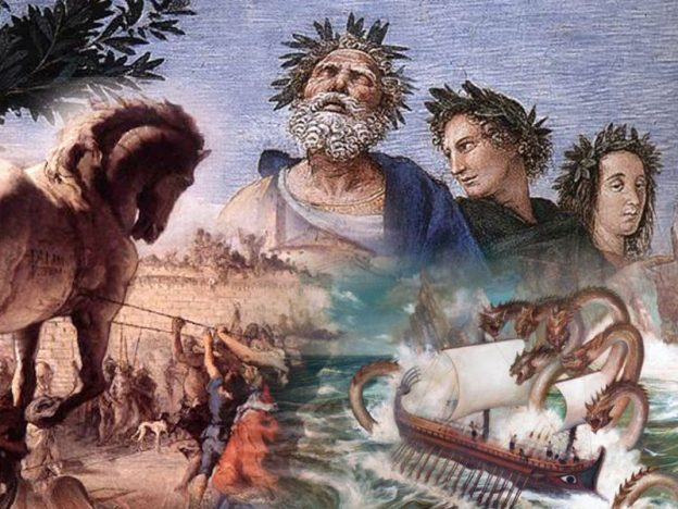 LITTRAD 1: Classical Epic