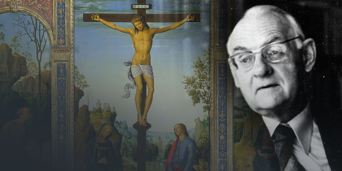 WORD AND SILENCE: Hans Urs von Balthasar and the Spiritual Encounter Between East and West